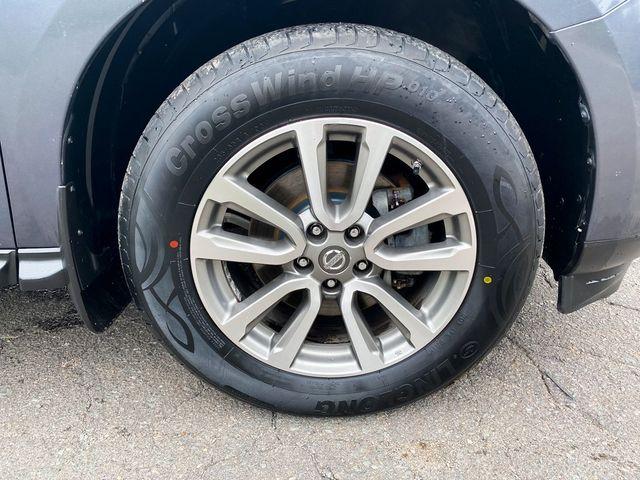 2014 Nissan Pathfinder S Madison, NC 8