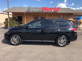 2014 Nissan Pathfinder SL in Marble Falls, TX 78654