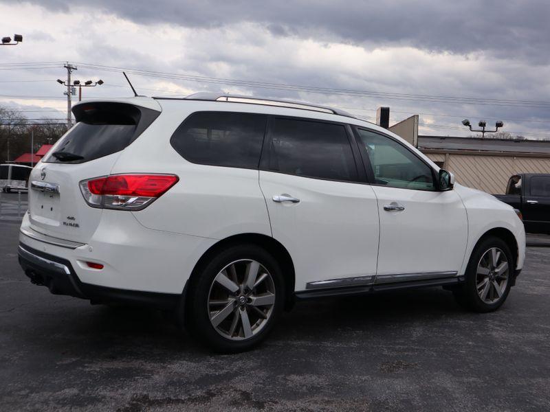 2014 Nissan Pathfinder Platinum  in Maryville, TN