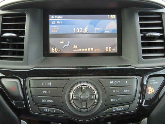 2014 Nissan Pathfinder SV in McKinney, Texas 75070