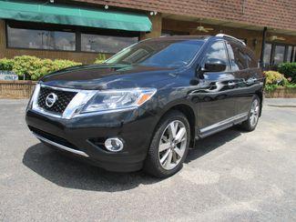 2014 Nissan Pathfinder Platinum in Memphis TN, 38115