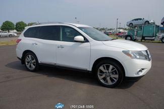 2014 Nissan Pathfinder Platinum in Memphis Tennessee, 38115