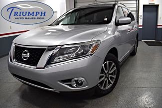 2014 Nissan Pathfinder SL in Memphis, TN 38128