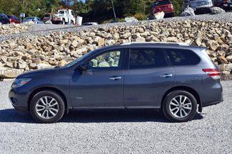 2014 Nissan Pathfinder SV Hybrid Naugatuck, Connecticut 1