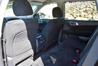2014 Nissan Pathfinder SV Hybrid Naugatuck, Connecticut 14