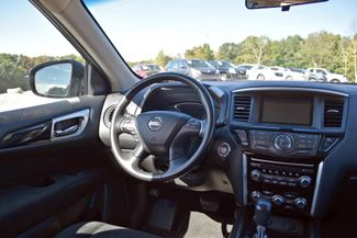 2014 Nissan Pathfinder SV Hybrid Naugatuck, Connecticut 16