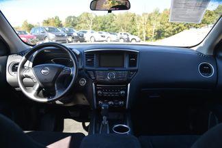 2014 Nissan Pathfinder SV Hybrid Naugatuck, Connecticut 17