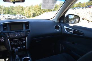 2014 Nissan Pathfinder SV Hybrid Naugatuck, Connecticut 18