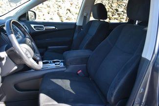 2014 Nissan Pathfinder SV Hybrid Naugatuck, Connecticut 20