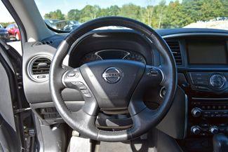 2014 Nissan Pathfinder SV Hybrid Naugatuck, Connecticut 21