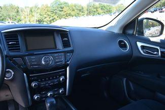 2014 Nissan Pathfinder SV Hybrid Naugatuck, Connecticut 22