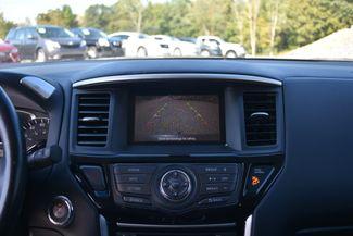 2014 Nissan Pathfinder SV Hybrid Naugatuck, Connecticut 23