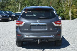 2014 Nissan Pathfinder SV Hybrid Naugatuck, Connecticut 3