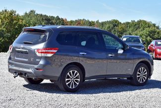 2014 Nissan Pathfinder SV Hybrid Naugatuck, Connecticut 4