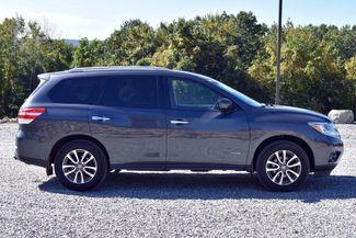 2014 Nissan Pathfinder SV Hybrid Naugatuck, Connecticut 5