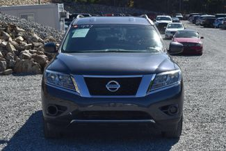 2014 Nissan Pathfinder SV Hybrid Naugatuck, Connecticut 7