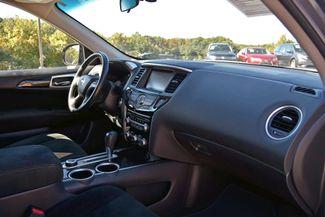 2014 Nissan Pathfinder SV Hybrid Naugatuck, Connecticut 9