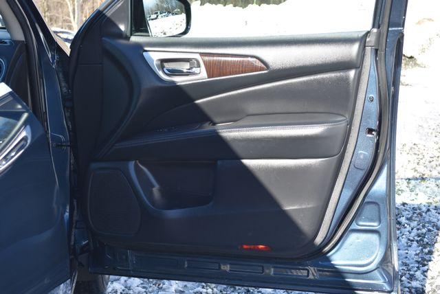 2014 Nissan Pathfinder SL Hybrid Naugatuck, Connecticut 10