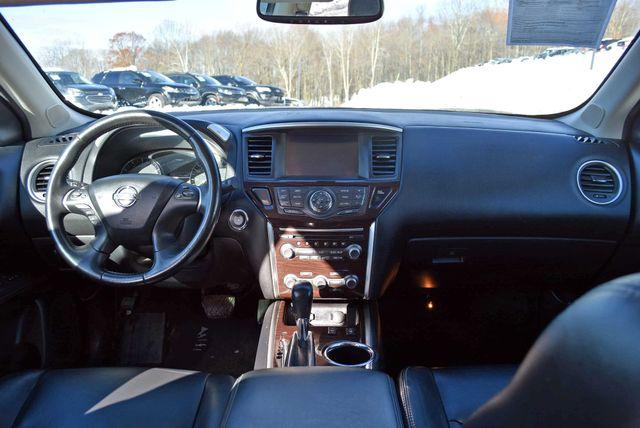 2014 Nissan Pathfinder SL Hybrid Naugatuck, Connecticut 15