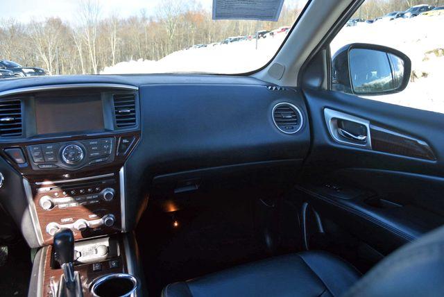 2014 Nissan Pathfinder SL Hybrid Naugatuck, Connecticut 16