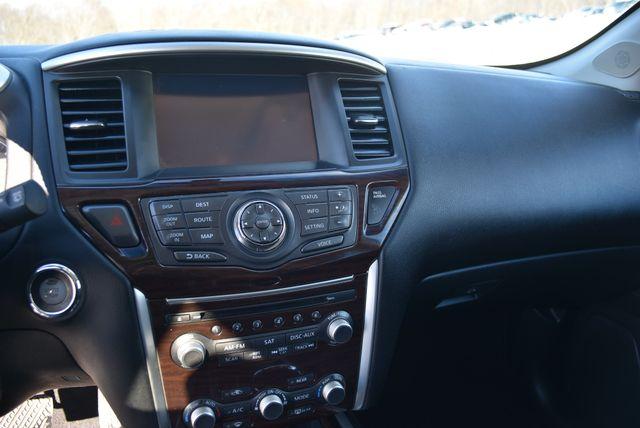 2014 Nissan Pathfinder SL Hybrid Naugatuck, Connecticut 20
