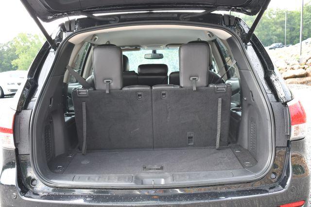 2014 Nissan Pathfinder SL Naugatuck, Connecticut 12