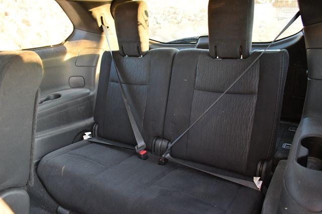2014 Nissan Pathfinder S Naugatuck, Connecticut 11