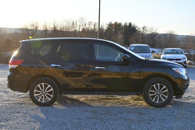 2014 Nissan Pathfinder S Naugatuck, Connecticut 5