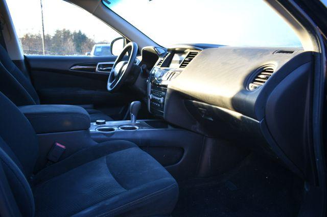 2014 Nissan Pathfinder S Naugatuck, Connecticut 8