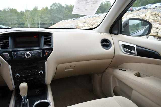 2014 Nissan Pathfinder S Naugatuck, Connecticut 14