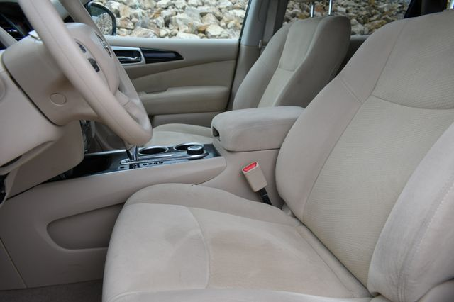 2014 Nissan Pathfinder S Naugatuck, Connecticut 15