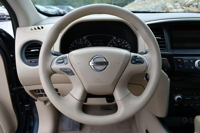 2014 Nissan Pathfinder S Naugatuck, Connecticut 16