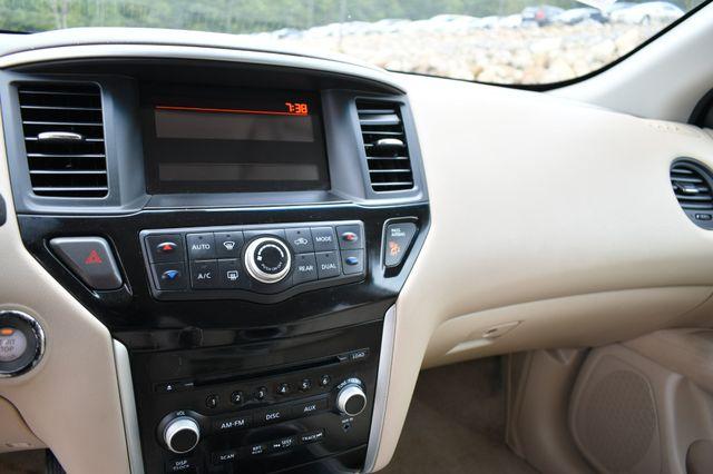 2014 Nissan Pathfinder S Naugatuck, Connecticut 17