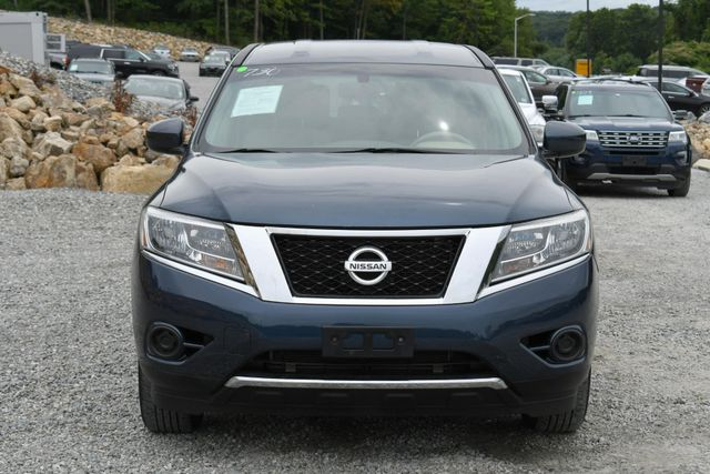 2014 Nissan Pathfinder S Naugatuck, Connecticut 7