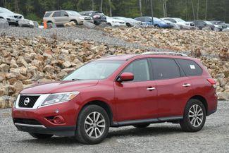 2014 Nissan Pathfinder SV Naugatuck, Connecticut