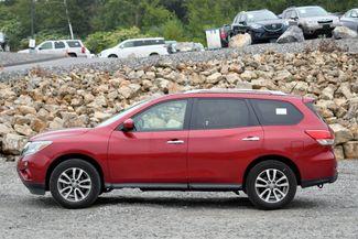 2014 Nissan Pathfinder SV Naugatuck, Connecticut 1