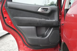 2014 Nissan Pathfinder SV Naugatuck, Connecticut 11
