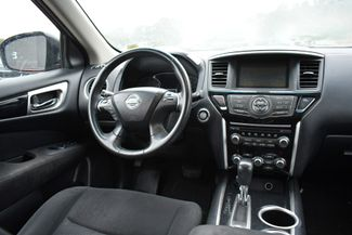 2014 Nissan Pathfinder SV Naugatuck, Connecticut 13