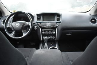 2014 Nissan Pathfinder SV Naugatuck, Connecticut 14