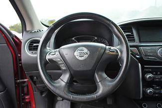 2014 Nissan Pathfinder SV Naugatuck, Connecticut 18
