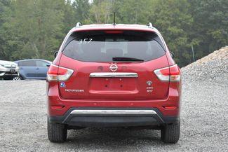 2014 Nissan Pathfinder SV Naugatuck, Connecticut 3