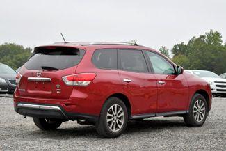 2014 Nissan Pathfinder SV Naugatuck, Connecticut 4