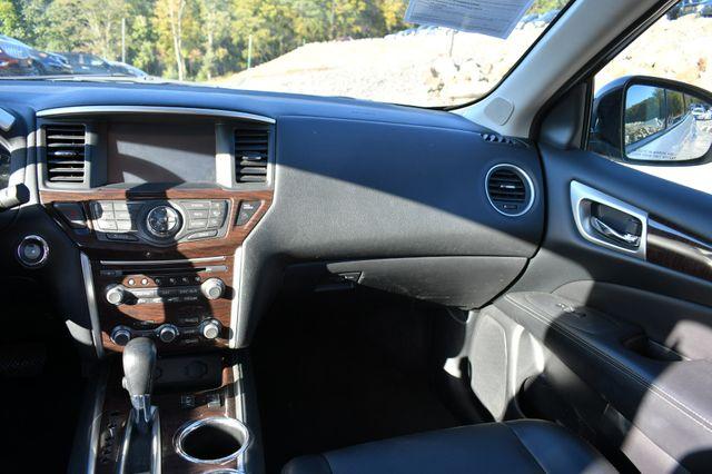 2014 Nissan Pathfinder SL Naugatuck, Connecticut 14