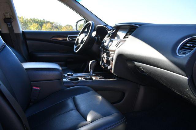 2014 Nissan Pathfinder SL Naugatuck, Connecticut 8