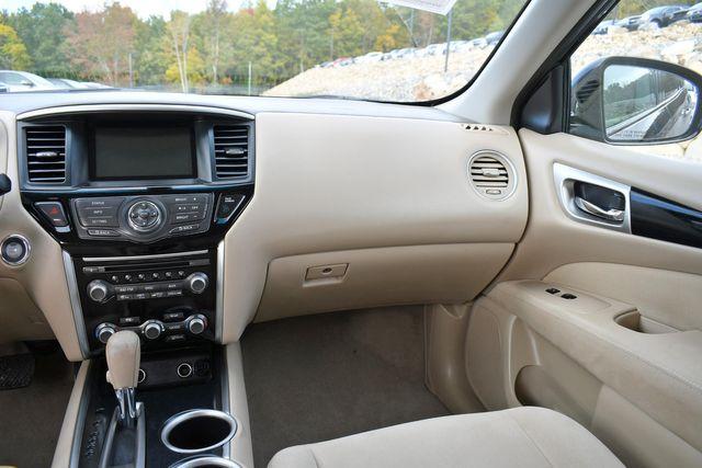 2014 Nissan Pathfinder SV Naugatuck, Connecticut 19