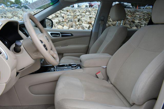 2014 Nissan Pathfinder SV Naugatuck, Connecticut 21
