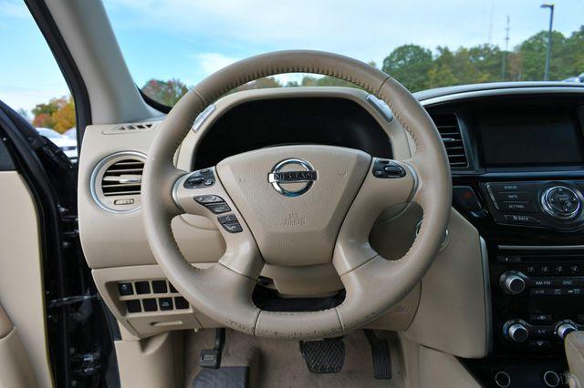 2014 Nissan Pathfinder SV Naugatuck, Connecticut 22