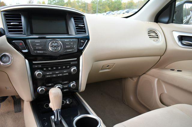 2014 Nissan Pathfinder SV Naugatuck, Connecticut 23