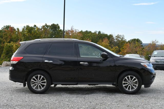 2014 Nissan Pathfinder SV Naugatuck, Connecticut 5