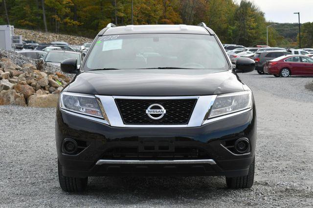 2014 Nissan Pathfinder SV Naugatuck, Connecticut 7